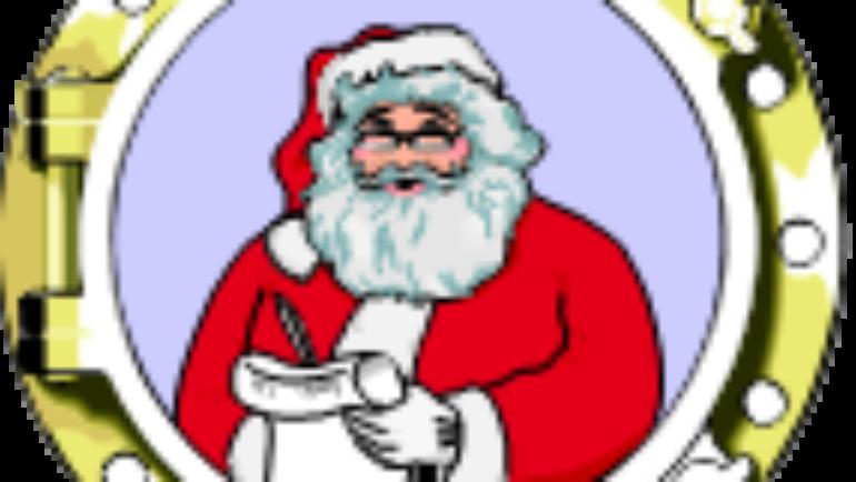 Dimanche 9 décembre : Nikolaus : NIKOLAUSFAHRT