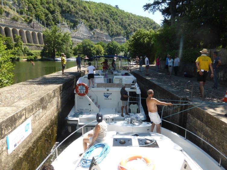 Association Rhône au Rhin Plaisance Biesheim Neuf-Brisach