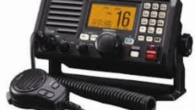 DEMARRAGE FORMATION CRR : Certificat restreint de Radiotéléphoniste : samedi 25 mai 2019